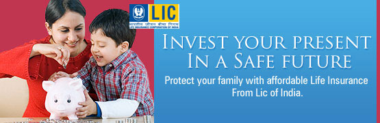 lic india invest, investment in Lic of india